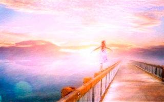 Стихотворение «Есть люди-«закаты» и люди-«рассветы»»