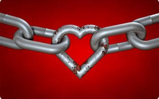 Как быстро избавиться от любовной тоски и зависимости