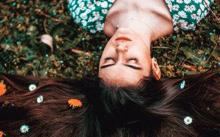 «Мой ребёнок испачкал паркет» — стихи Ирины Самариной
