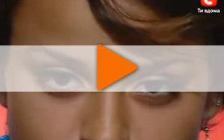 Видео «3 волшебных голоса»