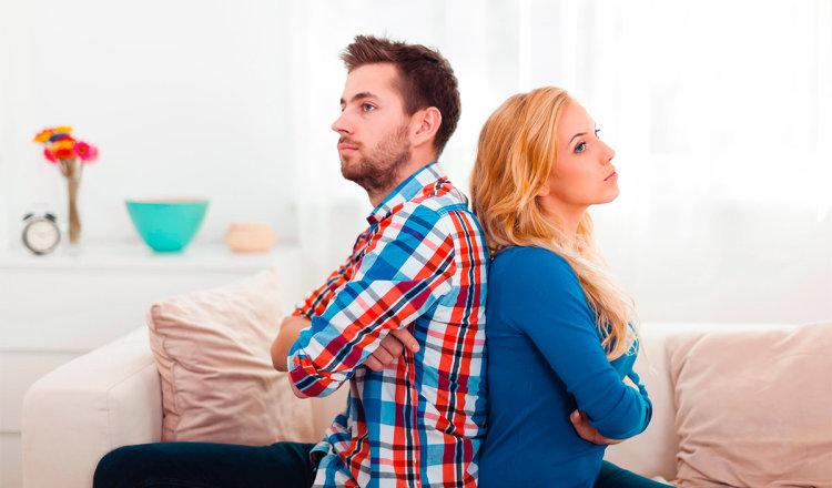 Как заставить мужа/жену измениться