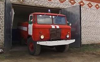 Они защищают жителей Свердловской области от пожара