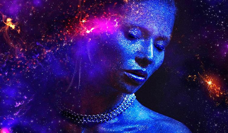 Я в ночи попрошу у Вселенной