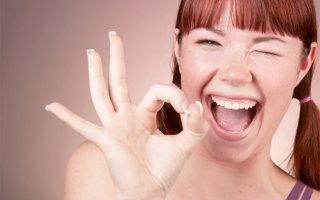 Как стать веселой, радостной и общительной