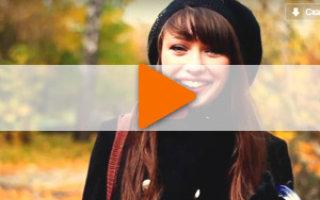 Видео «Улыбнись!»
