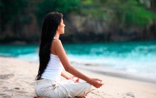 Как начать жить в счастье и гармонии с собой
