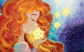 «Уходит волшебство, когда взрослеешь…»