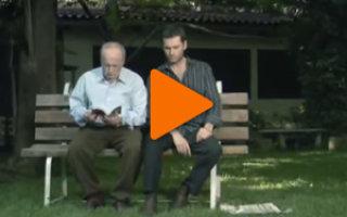 Видео-Притча «Воробей»