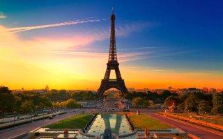 Увидеть Париж и… удивиться