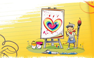 Стихотворение «С Днём Студента! (Уроки Жизни)»