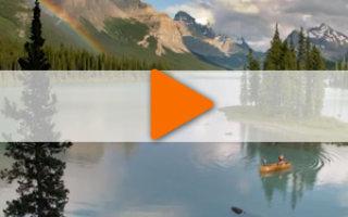 Видео «Наша волшебная планета Земля»