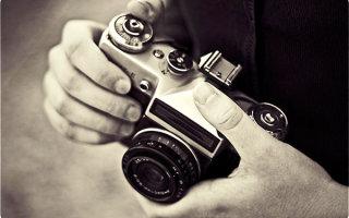 Притча «Городской фотограф»