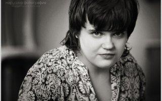 Соня Шаталова — уникальный ребенок