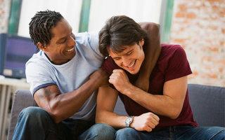 Как гарантированно поднять настроение другу