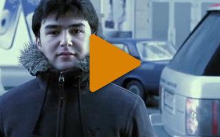 Видео «Время идет»