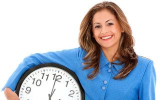 Как сэкономить третью часть своей жизни с помощью тайм менеджмента