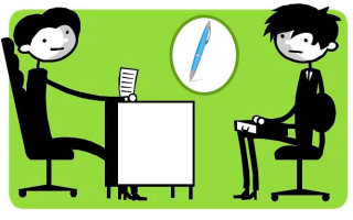 Секреты того как продать даже ручку на собеседовании