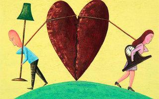 От любви до ненависти – как не сделать роковой шаг