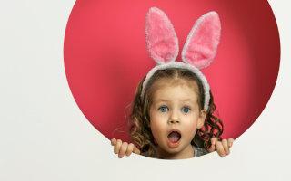 Дети могут рассмешить. 5 свежих юморилок
