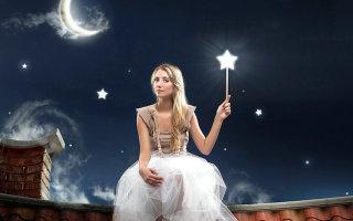 Притча «Уроки феи»