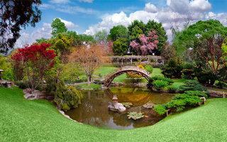Стихотворение «Город – Сад»