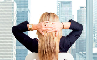 Как притянуть в свою жизнь работу – шпаргалка из семи пунктов
