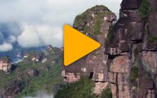 Видео «Завораживающая красота и сила нашей Планеты»