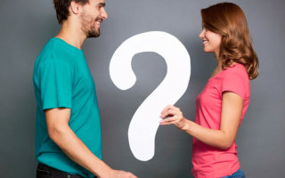 Какие вопросы задать парню, чтобы лучше его узнать