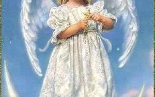 Притча «Что происходит на небесах»