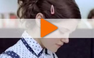 Видео «Не знаете как признаться в любви? Стикерные признания!»