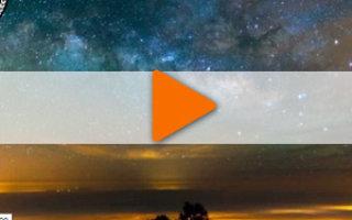 Видео «Истинная красота Природы»
