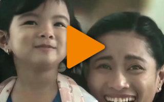Видео «Не всегда чумазые дети — это плохо!»
