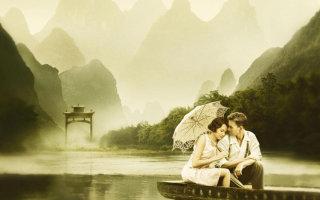 «Двое» — история одной счастливой любви
