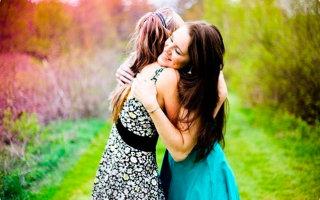 Как легко и быстро помириться с лучшей подругой