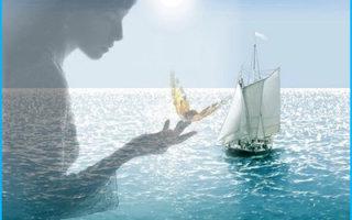 Стихотворение «Живи и не суди»
