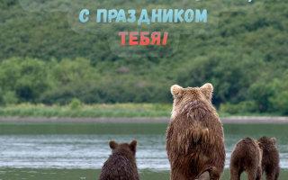 Подборка лучших картинок и открыток в честь Дня России
