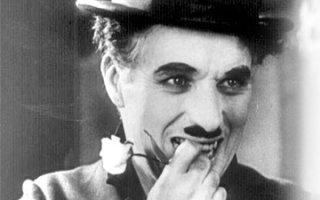 Легендарная речь на собственное 70-летие от Чарли Чаплина