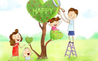 Как быть по-настоящему счастливой в семейной жизни