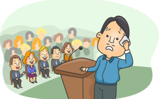 Как побороть страх публики: шаги к успеху и признанию