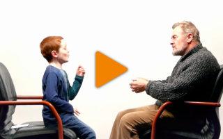Разговор о жизни. Или как меняется личность человека за 50 лет жизни?