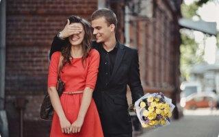 Как создать незабываемый вечер для любимой девушки