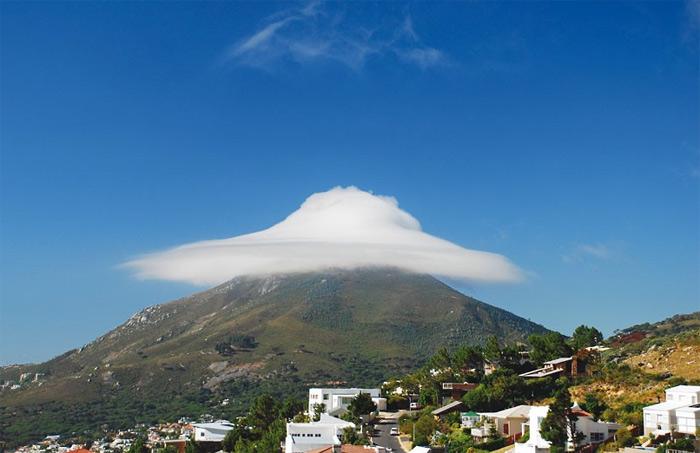 На что похожи эти облака? (16 фото)