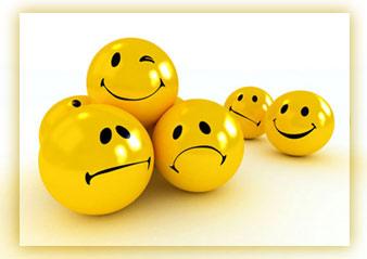 Хорошее настроение – не ждать, а добиваться!