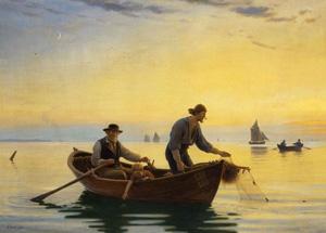 рыбак