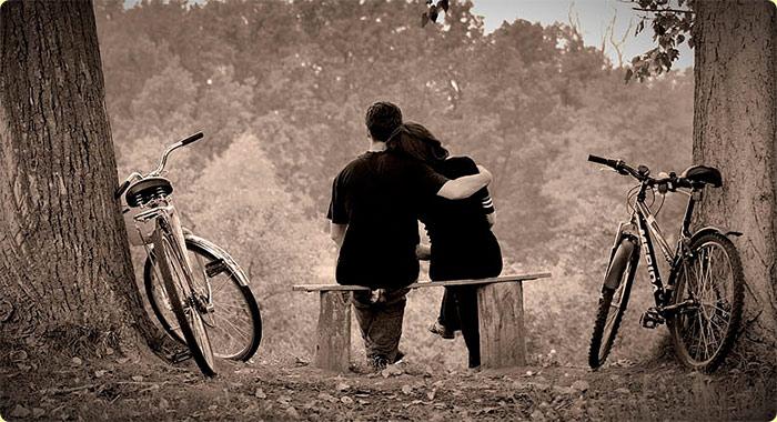 пара, любить