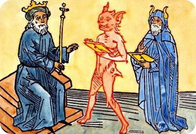 царь и демоны