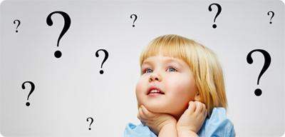 вопрос ребенок