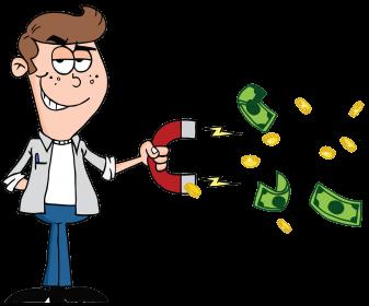 Подборка лучших аффирмаций на деньги и богатство