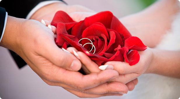 Как привлечь счастливое замужество