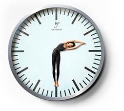 время и часы для занятий